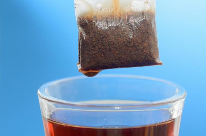 Чай содержит кофеин. /Фото: cdn1.medicalnewstoday.com