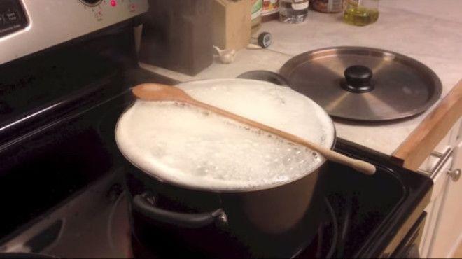 Не выкипать! домашние хитрости, еда, кухня, хозяйка