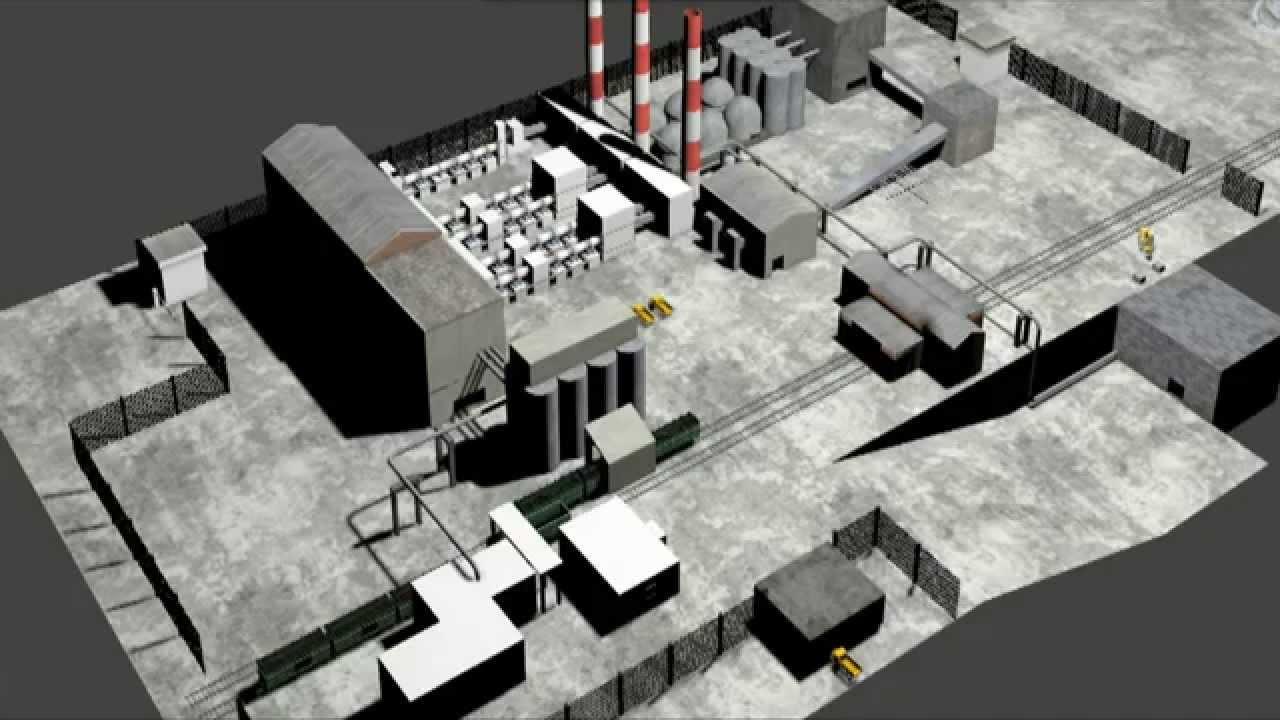 Первая в России 3D-фабрика появится в Москве