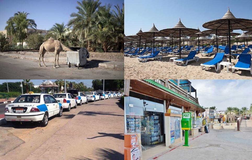 Как Шарм-эш-Шейх и другие курорты Египта превращаются в города-призраки