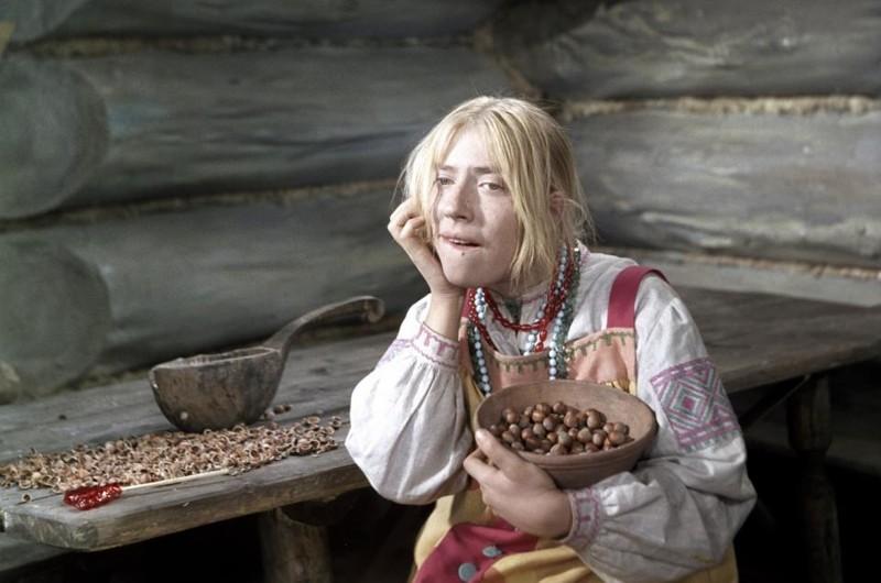 Любимые кинороли Инны Чуриковой Инна Чурикова, актриса, дом кино, кино, ролы, фильм