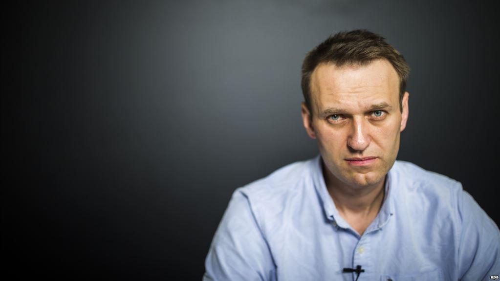Выдвижение Навального в през…