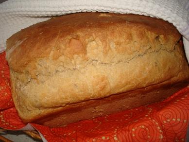 Рецепт хлеба на пиве