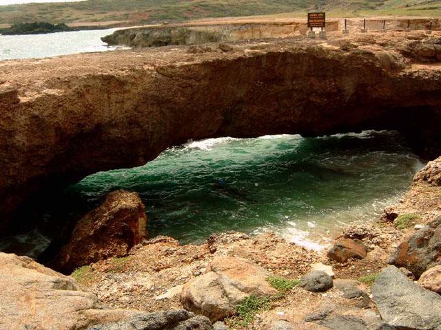 мосты, мост, природные мосты, отдых летом