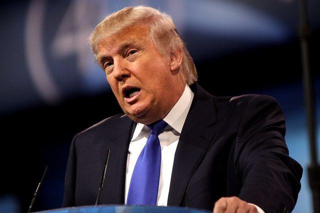 Трамп призвал республиканцев отложить рассмотрение иммиграционного закона