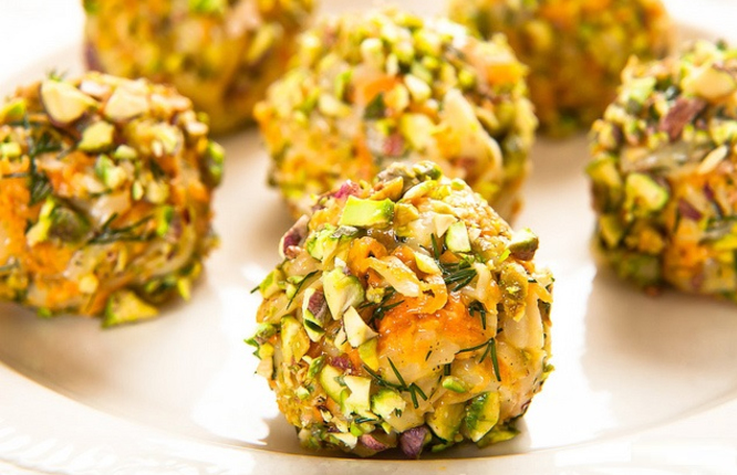 Вкуснейшая закуска из морковки! Алиго - потрясающее старинное французское блюдо