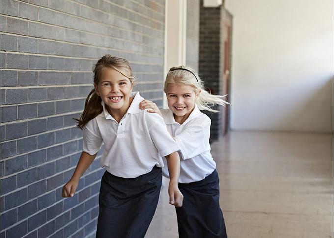 В ребенке должен жить правильный дух соперничества