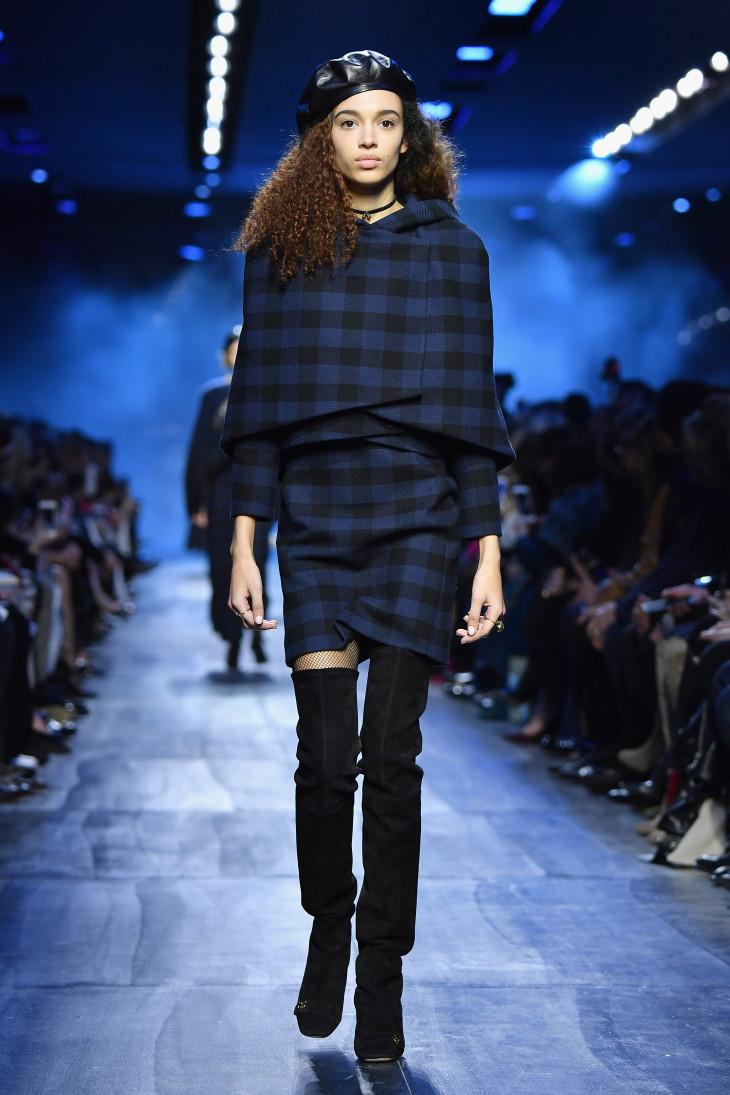 Зимняя мода: самые трендовые принты сезона