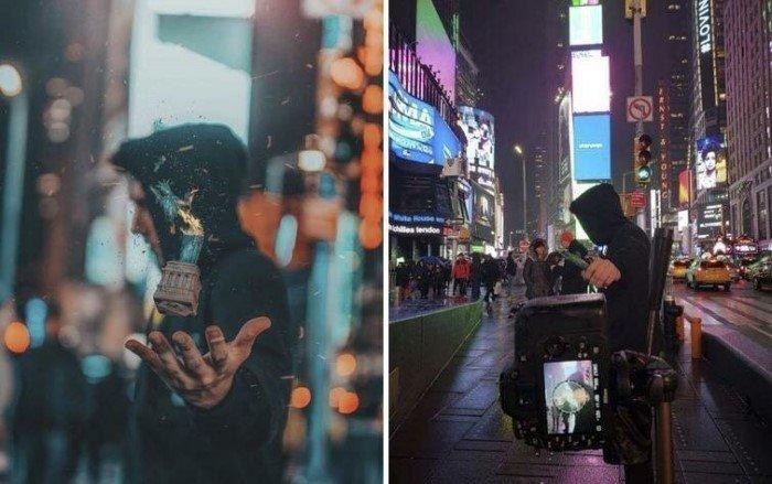 Фотограф раскрывает секреты потрясающих фотографий из Инстаграма, и всё не так идеально
