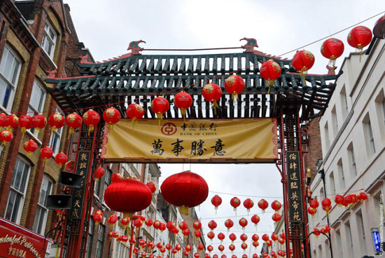 Хотите встретить  Новый год в Китае?