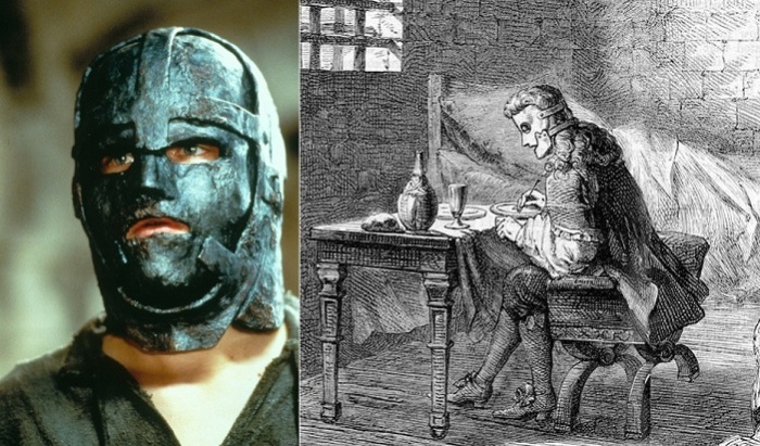 Узник в «железной маске» – кто он?