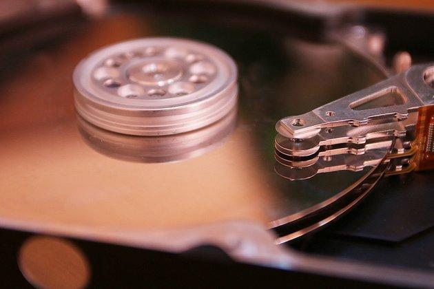 Срок хранения данных на российском «вечном диске» увеличили до миллиона лет
