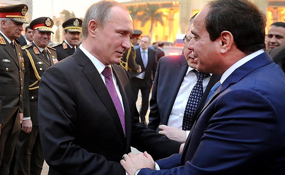 Зачем Россия выдала кредит на 25 млрд долларов Египту на АЭС?