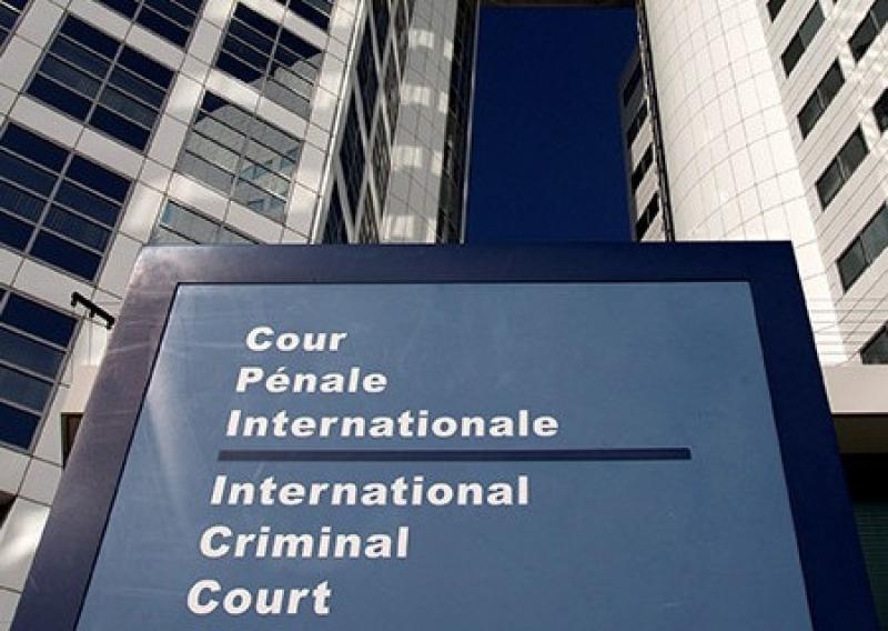 Украина грозит РФ Гаагским трибуналом за военные преступления в Донбассе