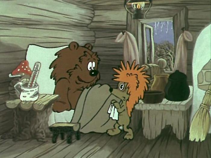 И все же смысл детских сказок намного глубже, чем казалось в детстве.