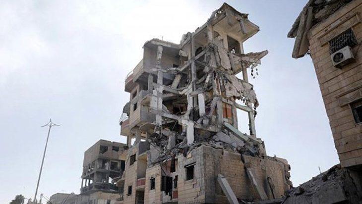 Последние новости Сирии. Сегодня 3 ноября 2018