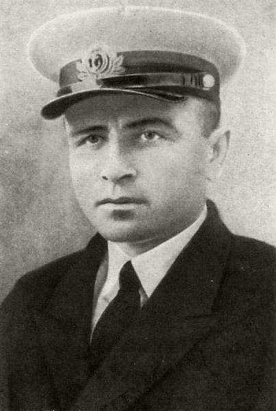 Герой Советского Союза Леонид Белоусов – летчик-истребитель