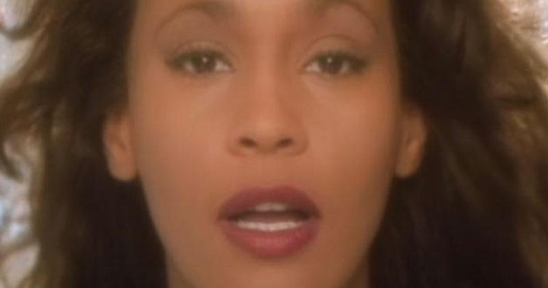 «Run to you» Уитни Хьюстон – бессмертный хит! Затрагивает самые тонкие струны души