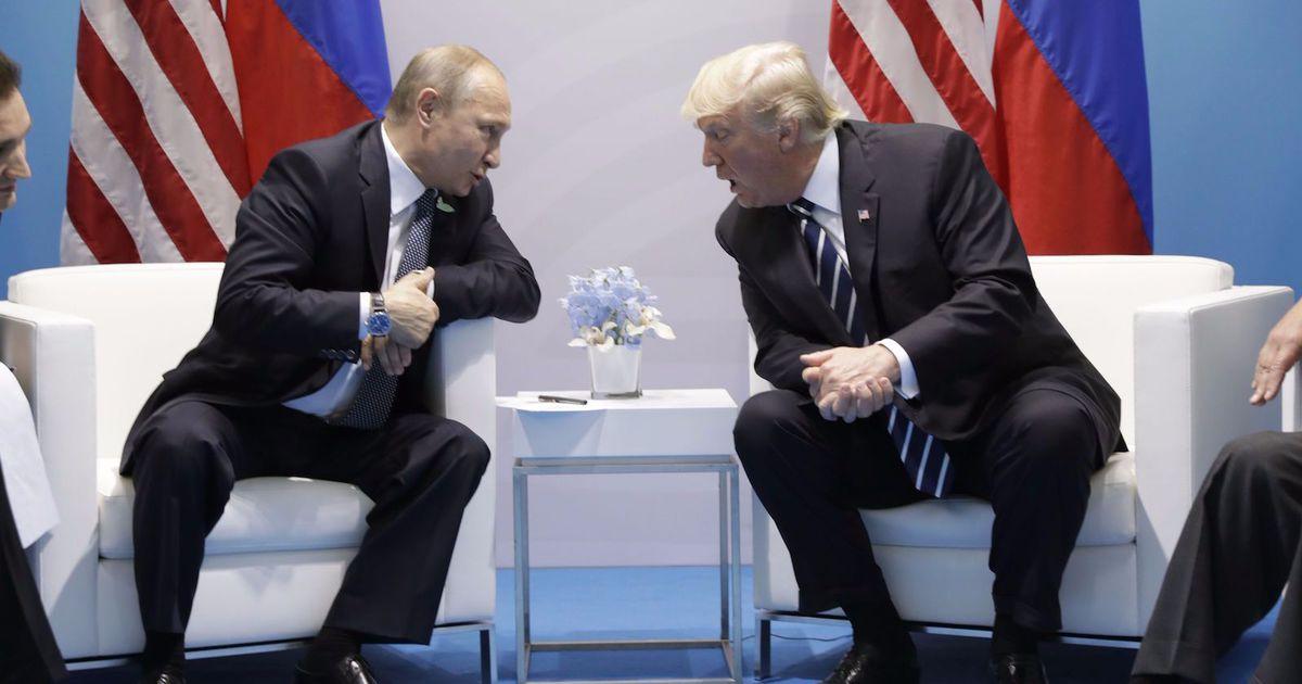 США отказались разменивать Украину на Ближний Восток