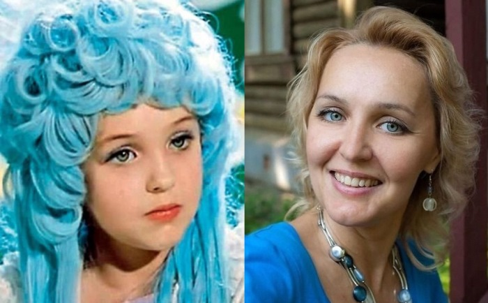 Куда уходит детство — кем стали звезды детских фильмов, когда выросли