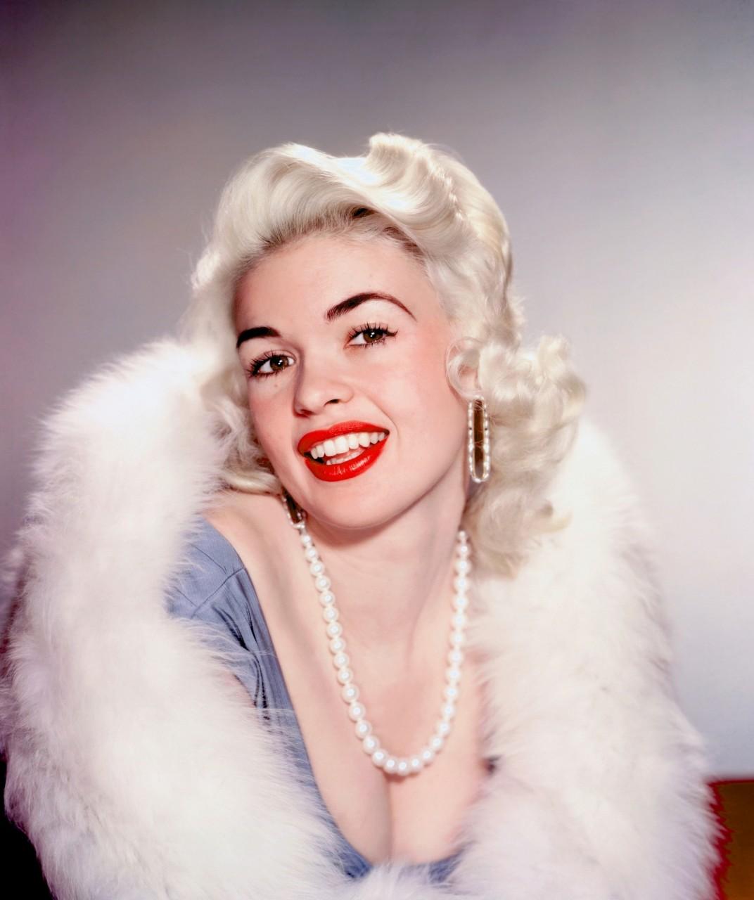 Прирожденные соблазнительницы: самые порочные актрисы старого Голливуда