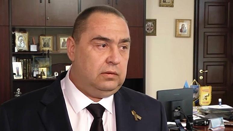 Обозреватель: лидер ЛНР выдвинул «дерзкое условие» для возвращения в состав Украины