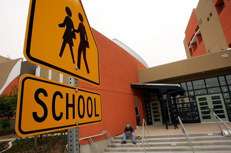 Почему в американской школе никто не списывает