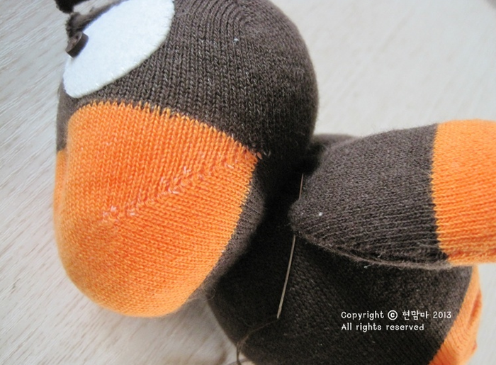 ворона. игрушки из носков (18) (700x515, 583Kb)