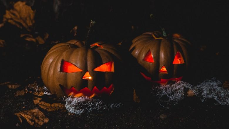 Как отметить Хэллоуин 2018 дома или куда сходить