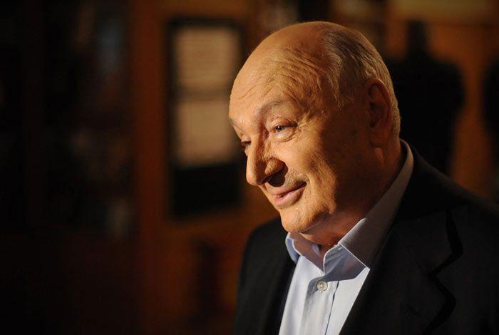 Михаилу Жванецкому 80