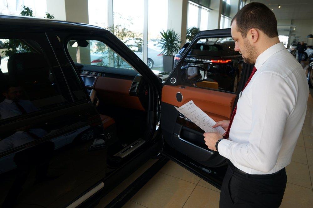 Президент подписал закон о регистрации автомобилей без посещения ГИБДД