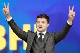 Зеленский предлагает создать на Донбассе «муниципальную стражу»