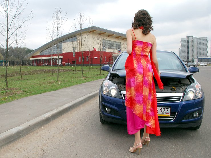 Ловушка в пробке: аферисты освоили новый метод «развода» на дорогах
