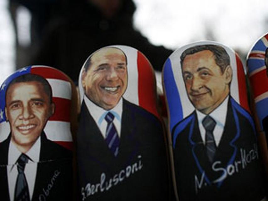 Италия обвинила Францию в разрушении Ливии