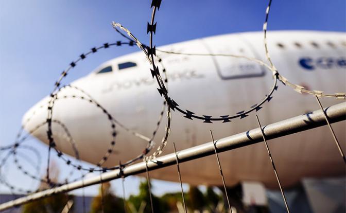 13-я роковая минута: Кто боится летать больше пилотов