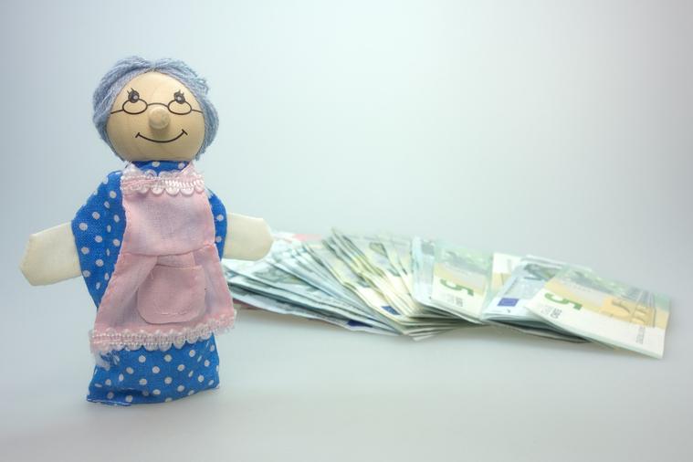 Госдума хочет сократить бюджет Пенсионного фонда. Закон приняли в первом чтении