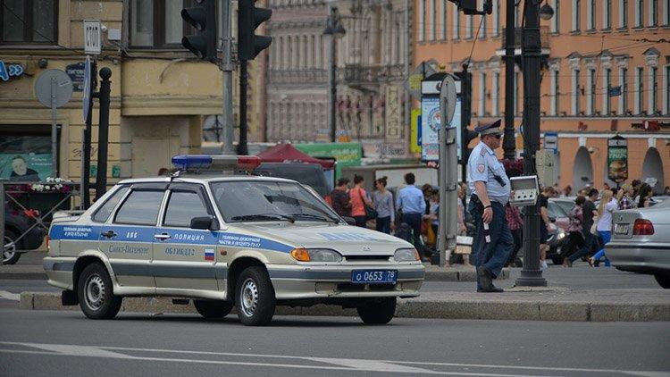 В Петрозаводске 8-летний ребёнок чуть не погиб под колёсами иномарки