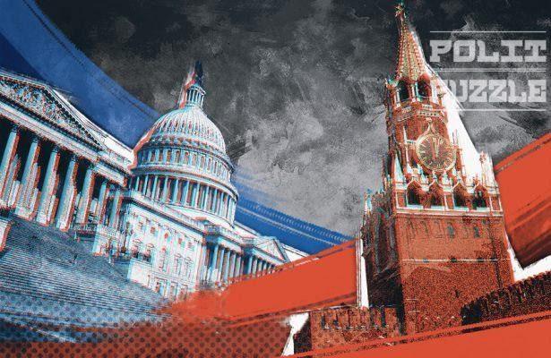 Негативный сценарий для европейцев: немецкая пресса рассказала о новой сделке России и США.
