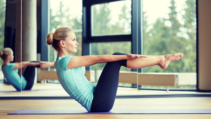 Упражнения, с помощью которых можно проверить физическое здоровье тела