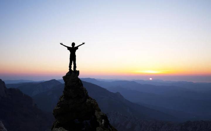 12 шагов быстрого успеха