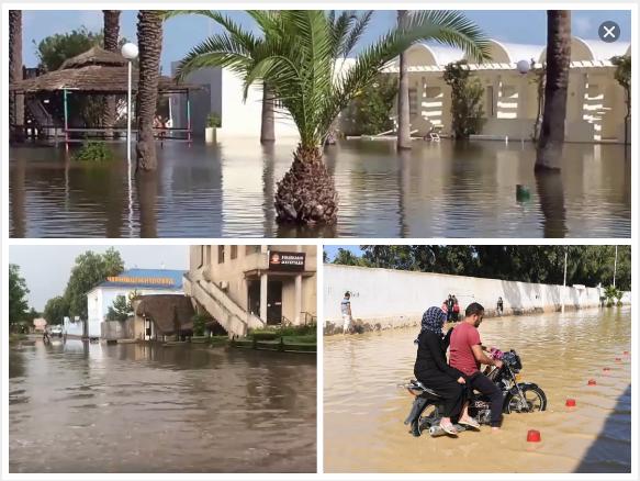 Туристы в зоне риска: эксперт рассказал, как Тунис добровольно уходит под воду
