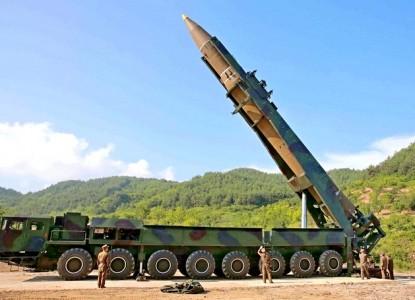 Россия припугнула США северокорейскими ракетами