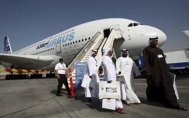 Airbus получил рекордный заказ на $50 млрд