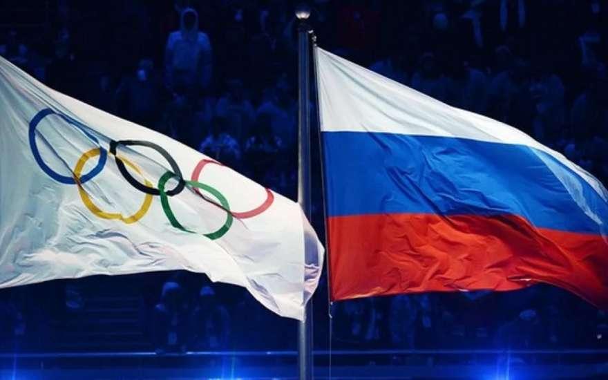 ВМОК заявили, что причина неприглашения российских атлетов наОлимпиаду— невдопинге