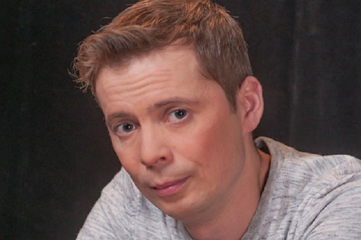 Умер актер Дмитрий Солодовник из сериала «Пятницкий»