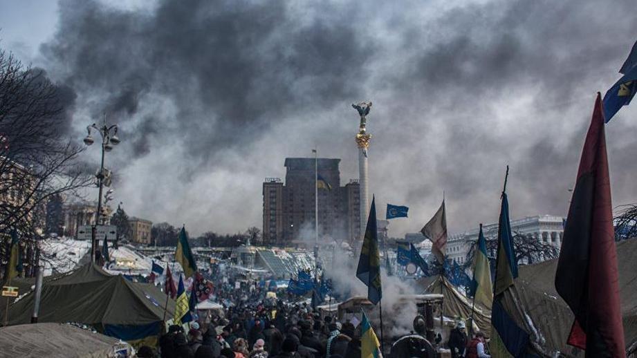 «Заплатят своей кровью»: Савченко предостерегла Киев на случай революции