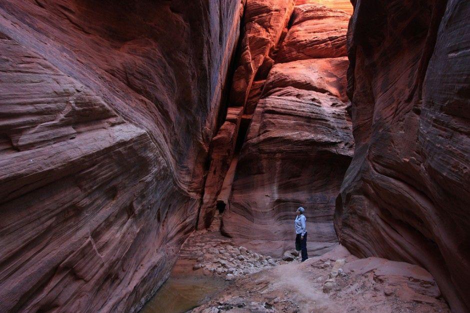 1628 20 самых красивых каньонов мира