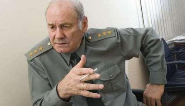 Нынешнее правительство ведёт дело куничтожению России