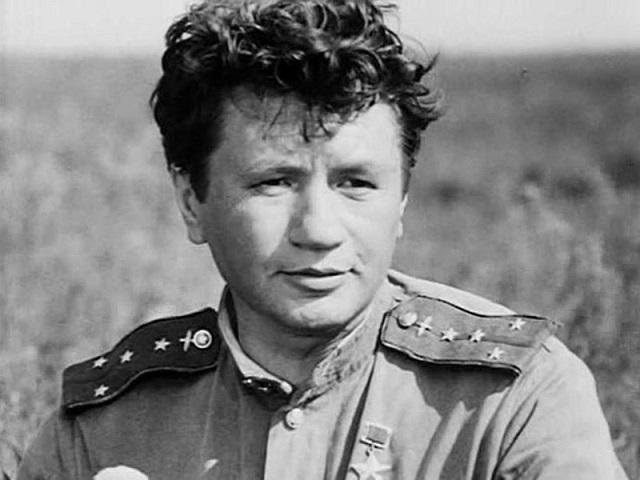 Как погиб знаменитый актер Лeoнид Быкoв