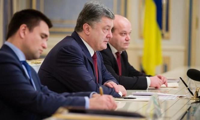 """Названо единственное условие, способное сподвигнуть Киев к выполнению """"Минска-2"""""""
